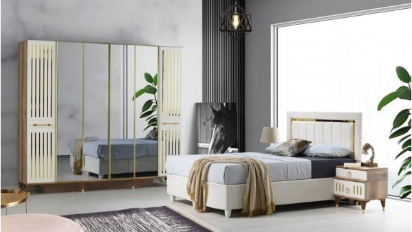 Alaçam Yatak Odası Takımı