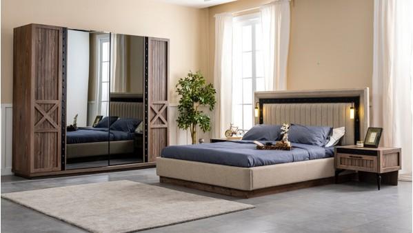 Arbol Yatak Odası Takımı