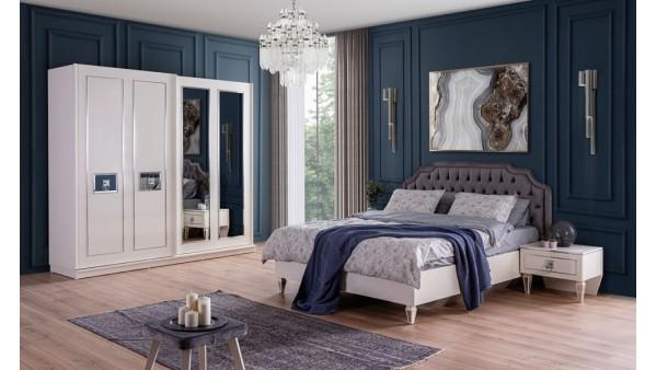 Aytaşı Art Deco Yatak Odası Takımı