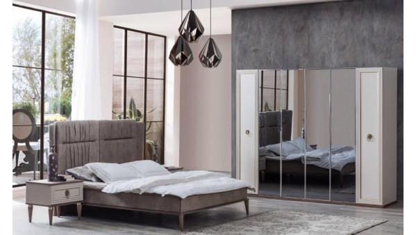 Artmira Modern Yatak Odası Takımı