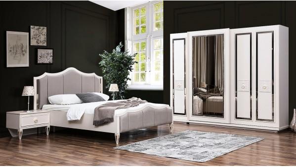 Asos Art Deco Yatak Odası Takımı
